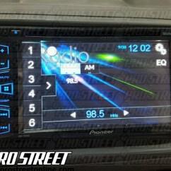 2002 Nissan Frontier Radio Wiring Diagram Nest Smoke Alarm How To Stereo My Pro Street 2006