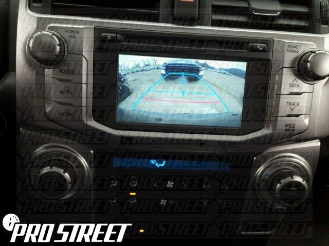 2016 toyota tundra radio wiring diagram 1995 nissan 240sx fuel pump 4runner stereo - my pro street