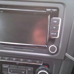 Jetta Mk4 Radio Wiring Diagram Ford 8n 12v Volkswagen Golf Stereo - My Pro Street