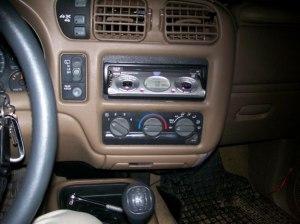 How To Chevy Blazer Stereo Wiring Diagram  My Pro Street