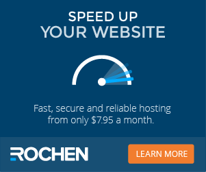 Rochen Web Hosting