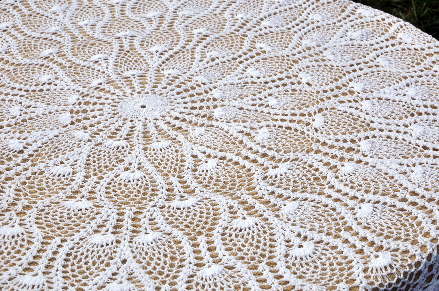 Attrayant Lace Tablecloths For Rent