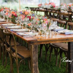 Wedding Tables And Chairs For Rent Polywood Adirondack Chair Reclaimed Barnwood Farm Something Vintage Rentals
