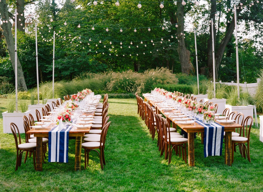 Annapolis Farm Table Rentals Something Vintage Rentals