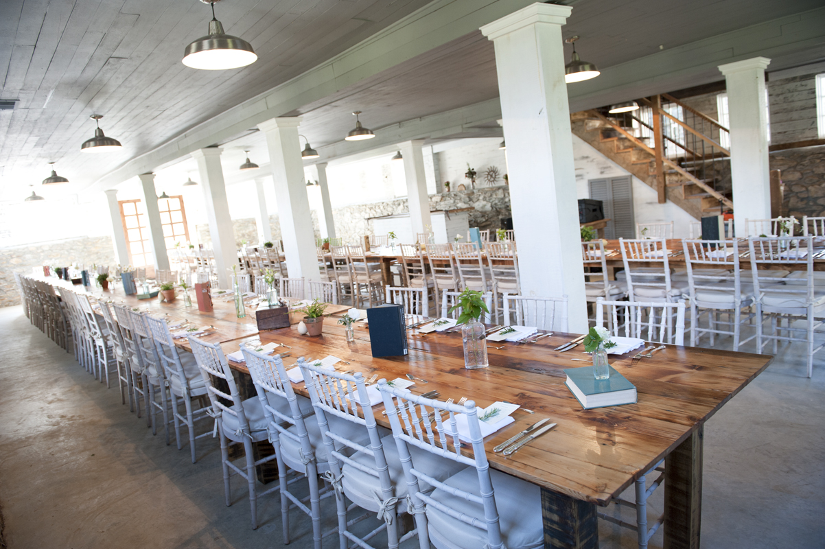chair rentals in md cheap pine dining chairs reclaimed barnwood farm tables something vintage