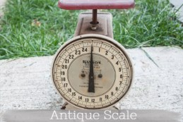 antiquescale