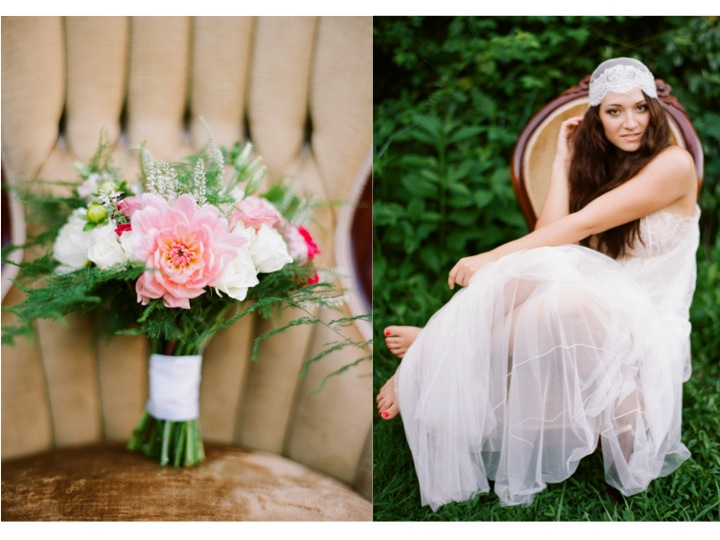 Bridal Shoot with Lisa Marie