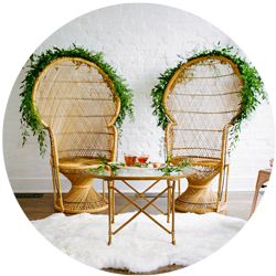 Boho Collection - Something Vintage Rentals