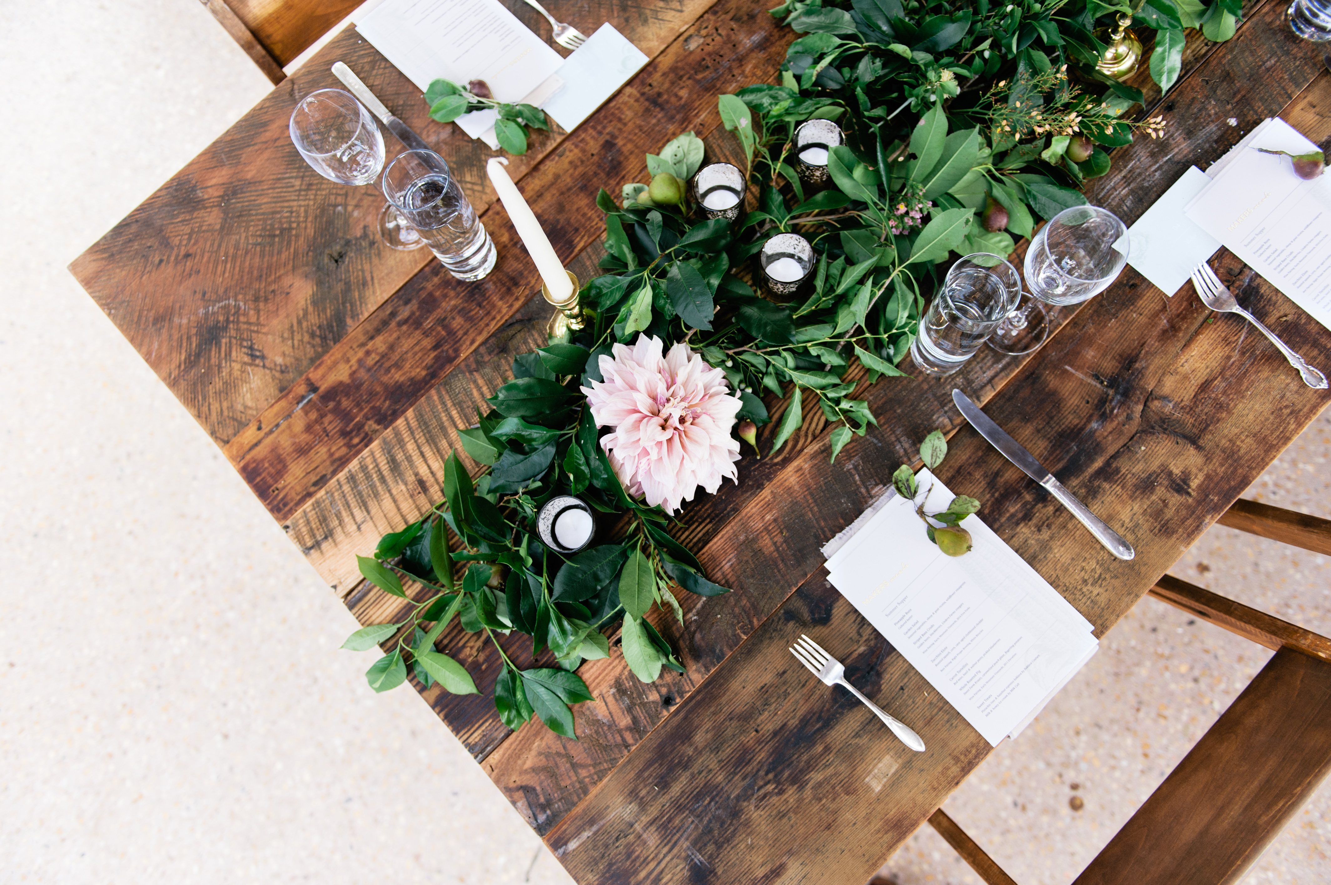 Authentic Farm Tables Something Vintage Rentals