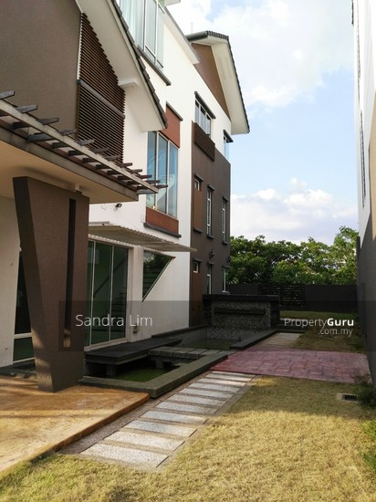 Usj Heights Indigo USJ Heights Selangor 5 Bedrooms