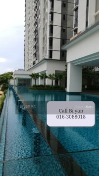 South View Serviced Apartments, 2 Jalan Kerinchi, Kerinchi