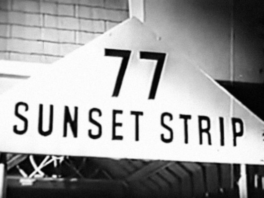 77 Sunset Strip 1