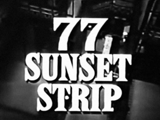 77 Sunset Strip 2