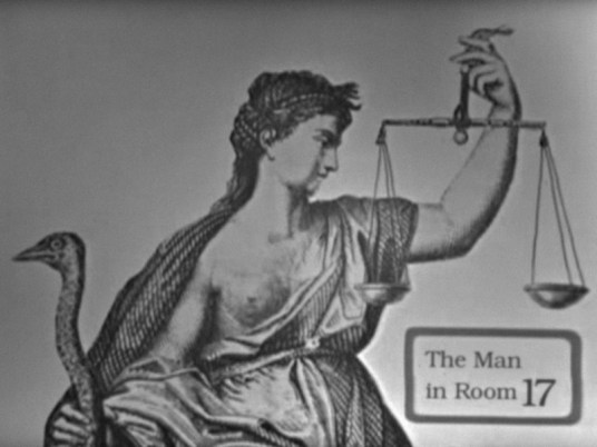 The Man in Room 17