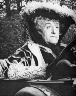 "In ""The Mouse That Roared"" he played three roles including that of The Duchess of Grand Fenwick"