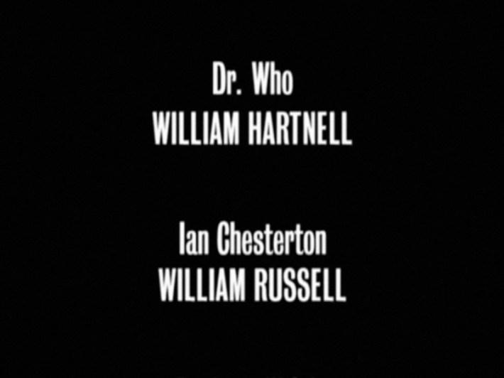 Doctor Who B