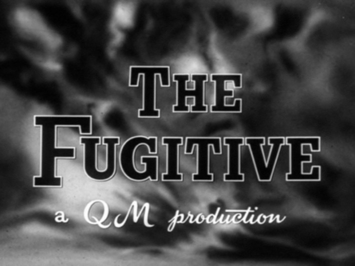 The Fugitive - a QM production