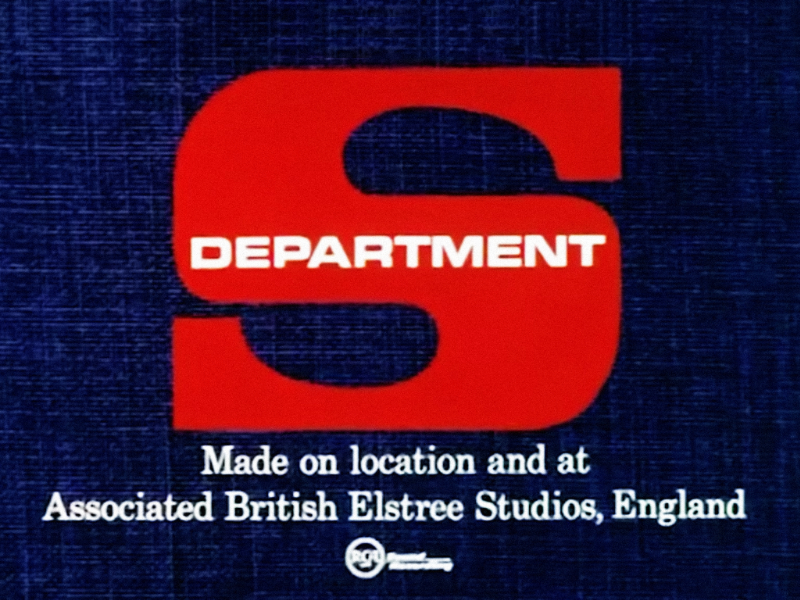 Department S 04