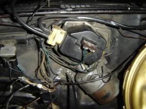 1970 Camaro windshield wiper pump | NastyZ28