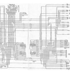 1979 pontiac firebird wiring diagram wiring diagram database 1979 pontiac trans am wiring diagram [ 2771 x 969 Pixel ]