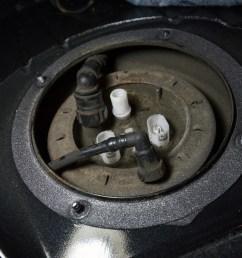 bmw 135i fuel pump location [ 2048 x 1365 Pixel ]