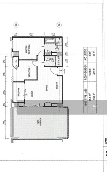 Arcoris Mont Kiara Floor Plan Office For Rent In Arcoris Mont Kiara By Irien Property Propsocial Arcoris Is Located At Off Jalan Kiara Mont Kiara And Nearby Amenities Such As