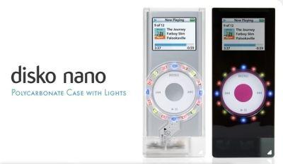 iPod Disco