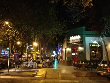 Mendoza resto bar