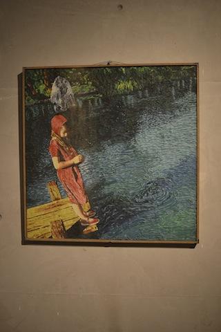 art gallery in winery2