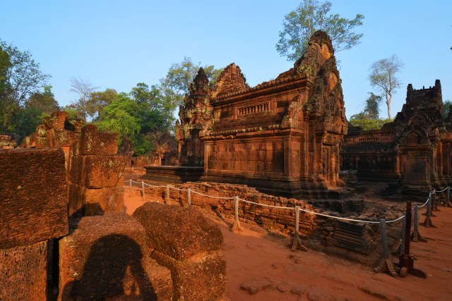 Banteay Srei2