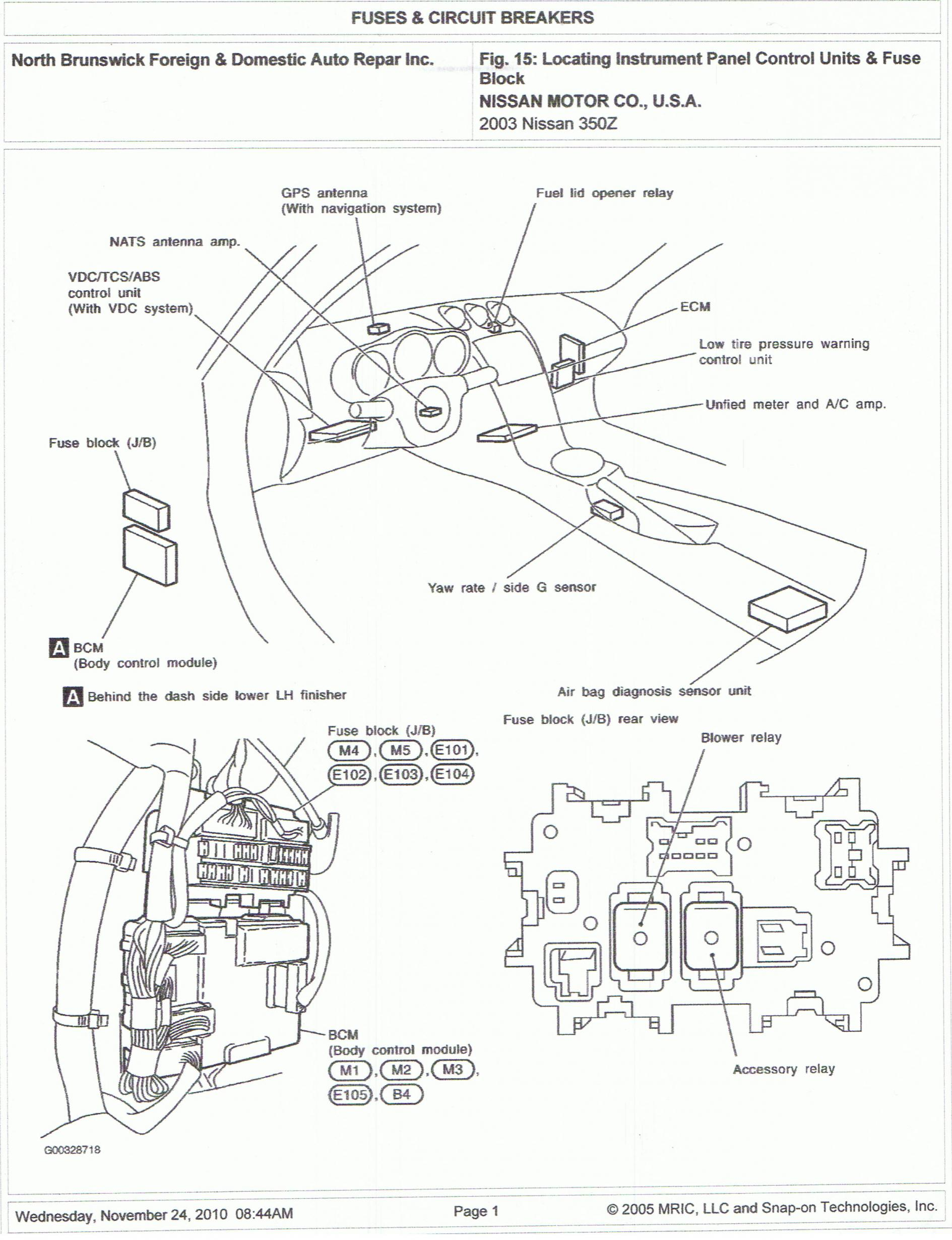 2004 G35 Coupe Fuse Box Diagram 03 Infiniti Fx35 Hight Resolution Of 2007 Locations Imageresizertool Com