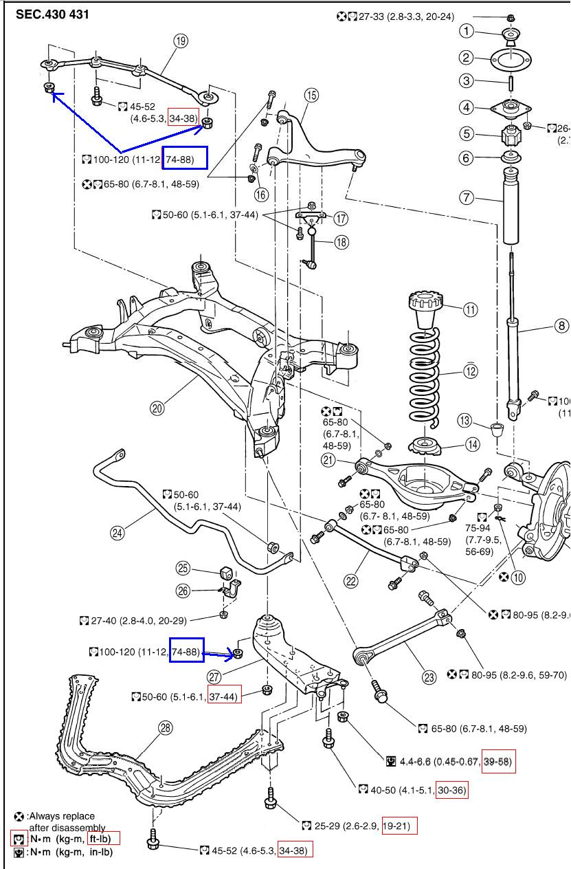 2002 Nissan Xterra Suspension Auto Electrical Wiring Diagram Related With