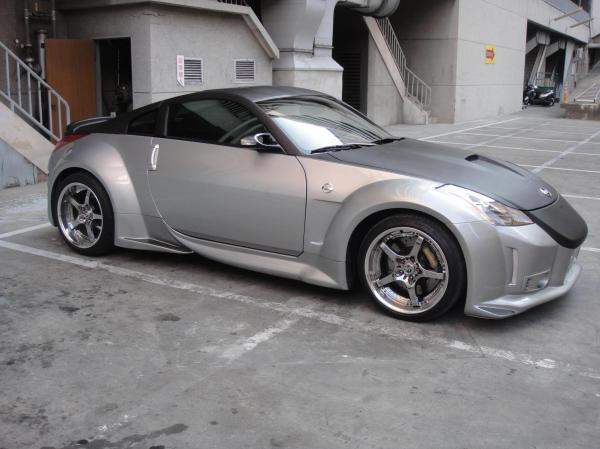 20+ 370z Veilside Body Kit Pictures and Ideas on Meta Networks
