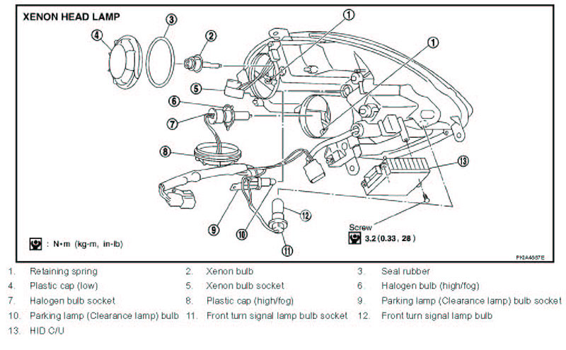 ATTN: G35 owners who have removed their headlights, NEED