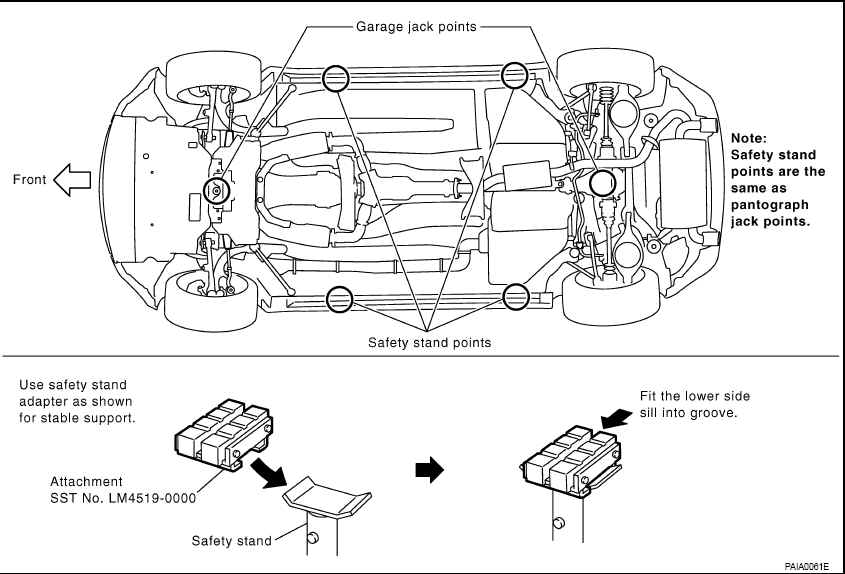 Mazda 3 2011 Undercarriage Parts Diagram. Mazda. Auto