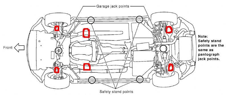 1993 Mazda Miata Wiring Diagram 1996 Mazda Miata Wiring