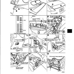 2006 Nissan 350z Wiring Diagram Lucas Ford Tractor Ignition Switch Engine Breakdown Auto Parts