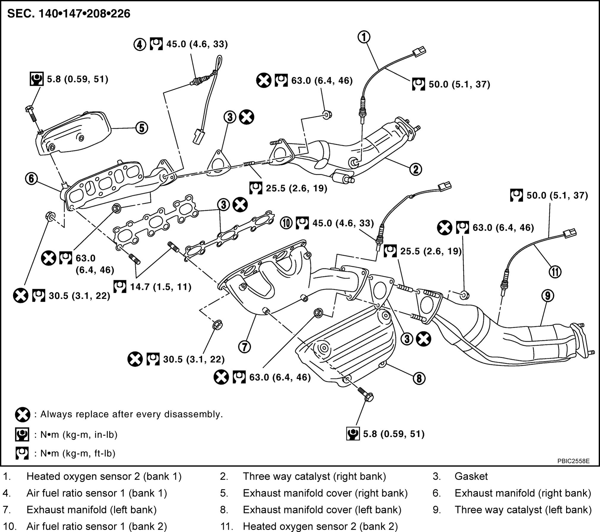 Fast Download Nissan 3 5 Engine Diagram