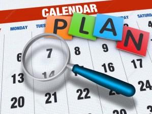 Knox County Calendar 2019-2020