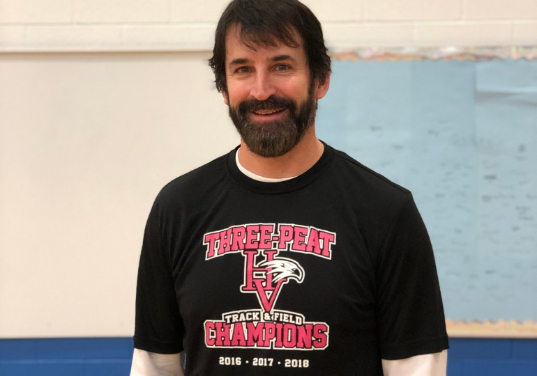 Teacher Spotlight: Rob Eichholtz