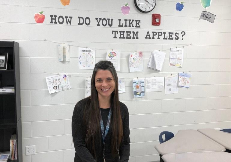 Teacher Spotlight: Ani Roma