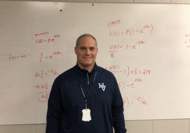 Teacher Spotlight: Rudy Furman