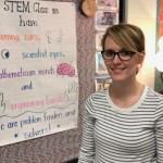 Teacher Spotlight: Jessica Everitt