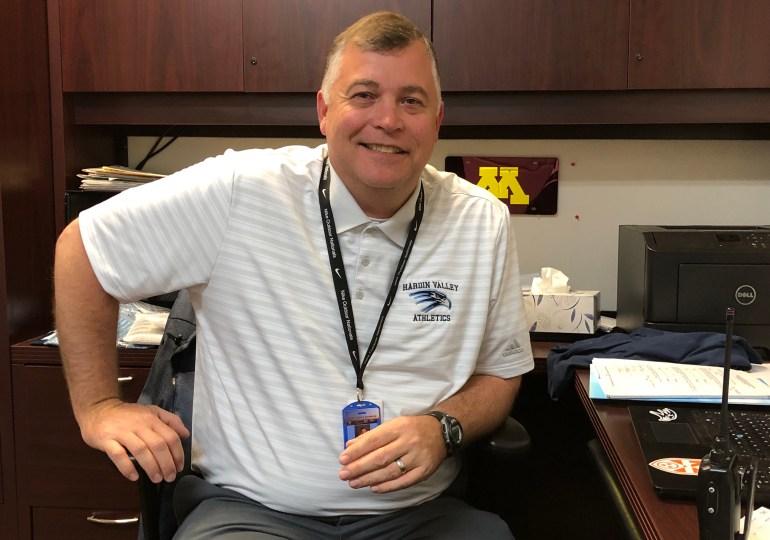 Teacher Spotlight: Bryan Brown
