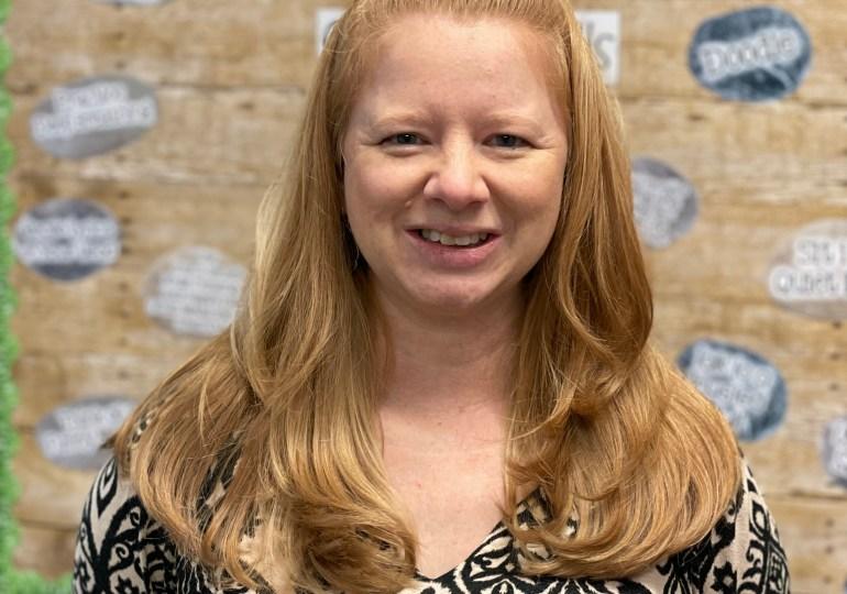 Teacher Spotlight: Missy Newman