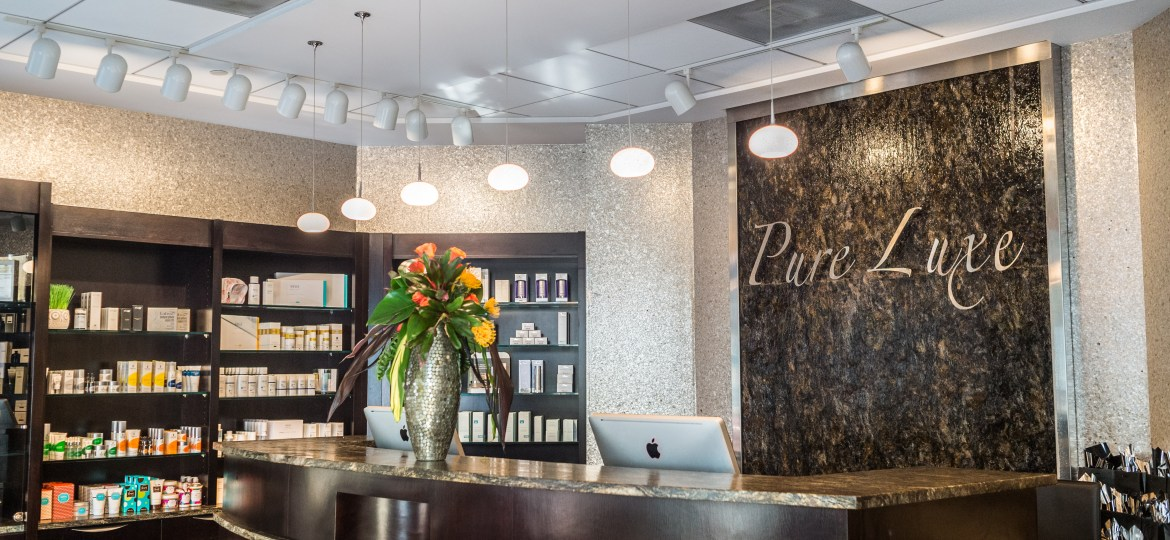Pure Luxe: A luxury spa experience right in Hardin Valley