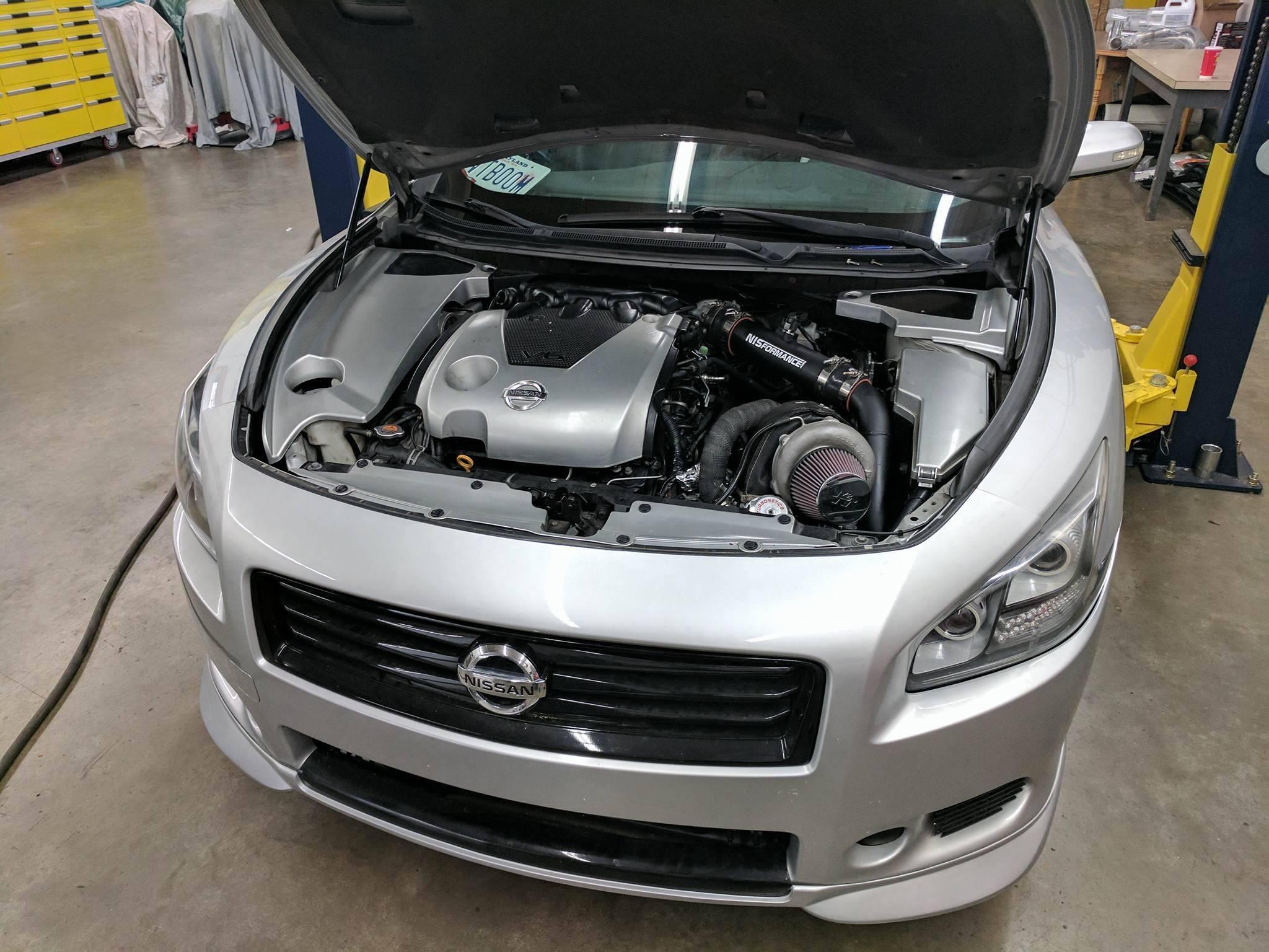 2013 Nissan Maxima Fuse Box Dan Evan S Turbo 6 Speed Manual 7gm My4dsc Com Premier