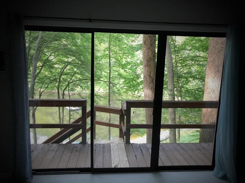 Impenetrable Windows and Doors – replacing drafty 1980's doors and windows (part 2) 4