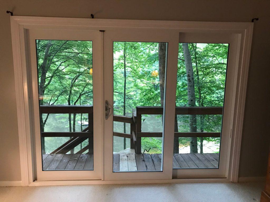 Impenetrable Windows and Doors – replacing drafty 1980's doors and windows (part 2) 5