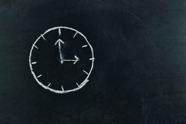 5 Minute Mind – Daylight Savings Crime